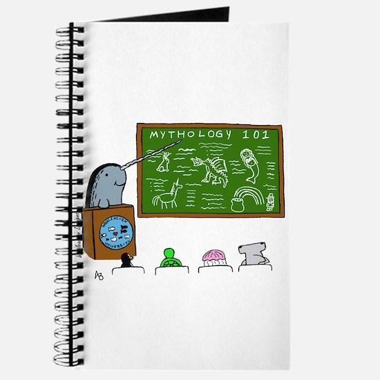Cute Unicorns Journal