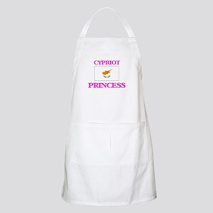 Cypriot Princess Light Apron