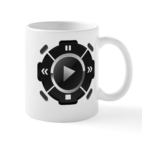 PLAY Solarphonic Mug