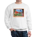 Speeding Slugs Sweatshirt