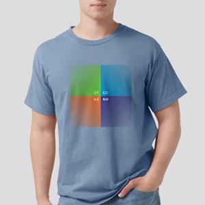 Four Corners - 4 Corners T-Shirt