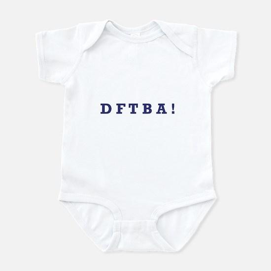 DFTBA - Infant Bodysuit