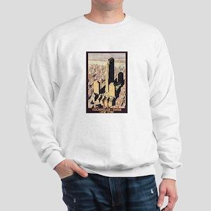 Rockefeller Center NYC Sweatshirt