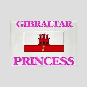 Gibraltar Princess Magnets