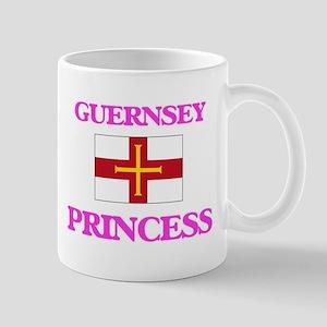 Guernsey Princess Mugs