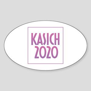 John Kasich 2020 Sticker