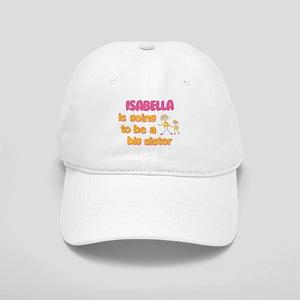 Isabella - Big Sister To Be Cap