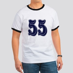55 Ringer T