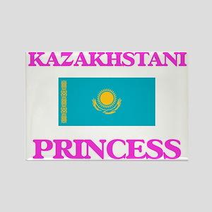 Kazakhstani Princess Magnets