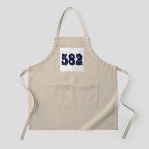582 BBQ Apron