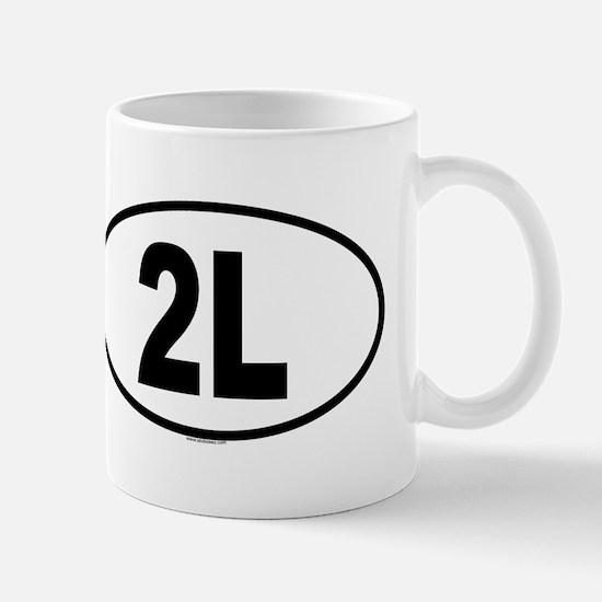 2L Mug