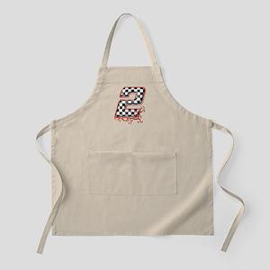 RaceFashion.com BBQ Apron