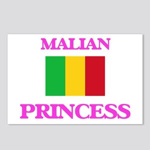 Malian Princess Postcards (Package of 8)