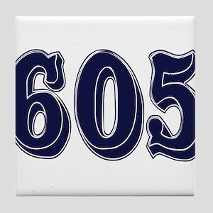 605 Tile Coaster