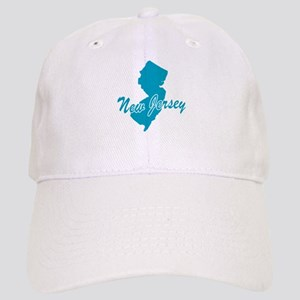 State New Jersey Cap