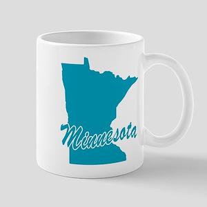 State Minnesota Mug