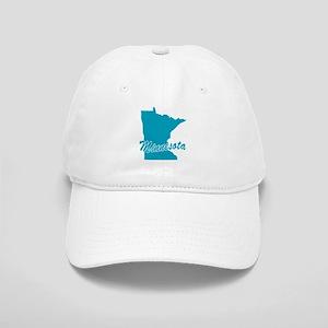 State Minnesota Cap