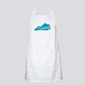 State Kentucky BBQ Apron
