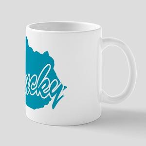 State Kentucky Mug