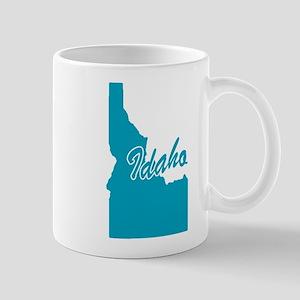 State of Idaho Mug