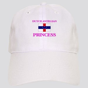 Dutch Antillian Princess Cap