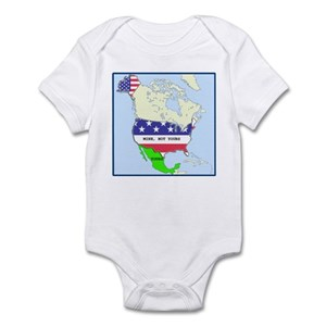 mexican american baby clothes accessories cafepress