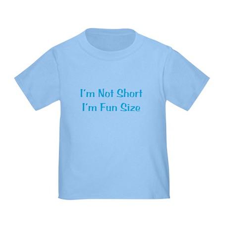 Fun Size Toddler T-Shirt