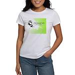 Asher Splatter Women's T-Shirt