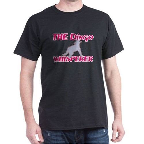 The Dingo Whisperer T-Shirt