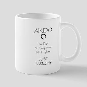 Aikido Just Harmony Mug