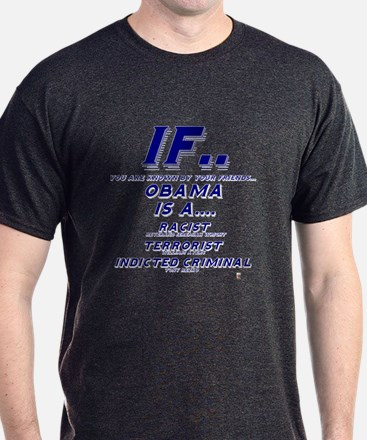 Known by your friends T-Shirt