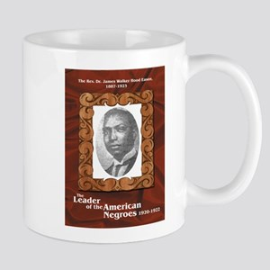 First Civil Rights Leader Mug