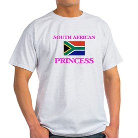 South African Princess T-Shirt