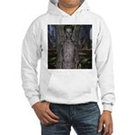 Tree Boys in the Hooded Sweatshirt
