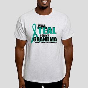 OC: Teal For Grandma Light T-Shirt