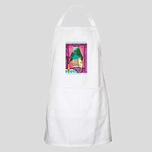 Home at Last! BBQ Apron