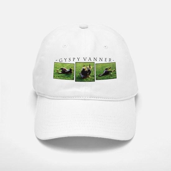 Gypsy Vanner Horse Baseball Baseball Cap