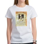 General Omar Bradley Women's T-Shirt