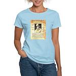 General Omar Bradley Women's Light T-Shirt