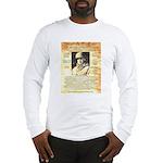 General Omar Bradley Long Sleeve T-Shirt
