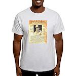 General Omar Bradley Light T-Shirt