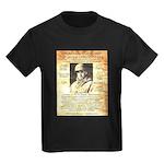 General Omar Bradley Kids Dark T-Shirt