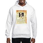 General Omar Bradley Hooded Sweatshirt