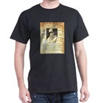 General Omar Bradley Dark T-Shirt