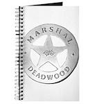 Deadwood Marshal Journal