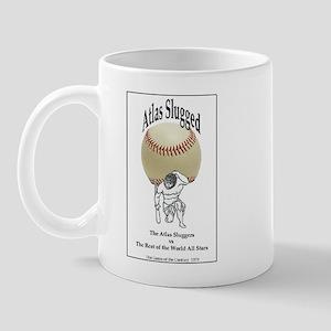 Atlas Slugged Mug