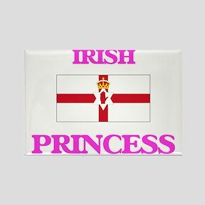 Irish Princess Magnets