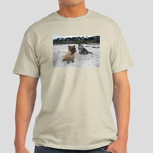 Cairn Terrier Light T-Shirt