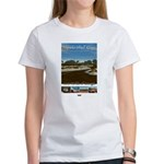 Sapelo/LostWorlds of GA Women's T-Shirt