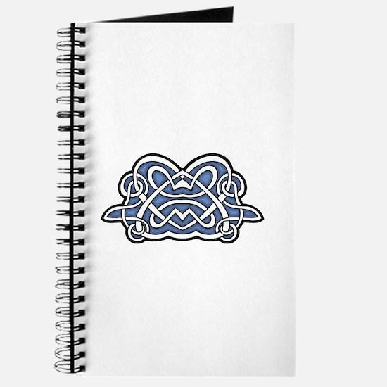 CELTIC64_BLUE Journal